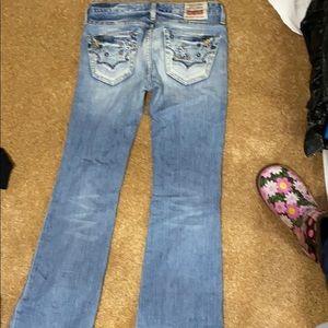 Big Star Jeans 26R
